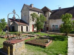 Tour de l'Auditoire à Chateauvillain