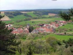 Braux-le-Châtel