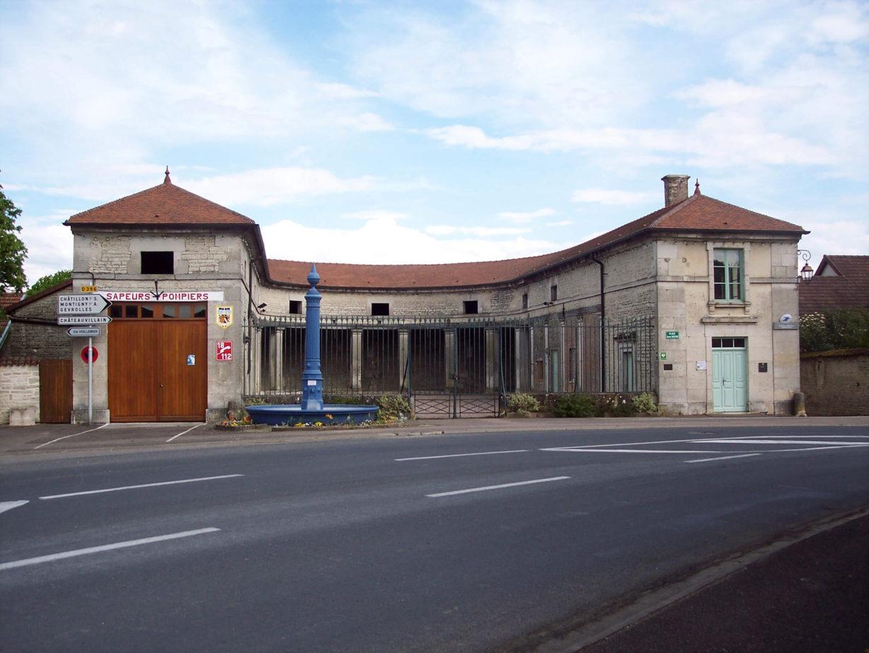 Laferté-sur-Aube