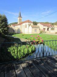 Eglise Aizanville