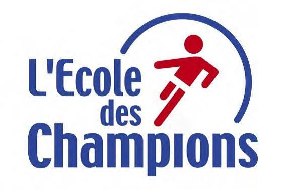 4ème ÉDITION DE L'ÉCOLE DES CHAMPIONS A CHATEAUVILLAIN
